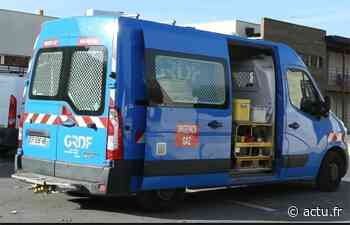 Gironde. Langon : coupure de gaz chez plus de 200 abonnés à cause d'une fuite : GRDF en intervention - Le Républicain