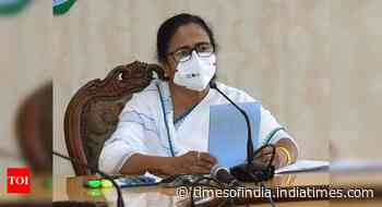 Bengal govt not even 24 hours old and they are sending teams, says Mamata