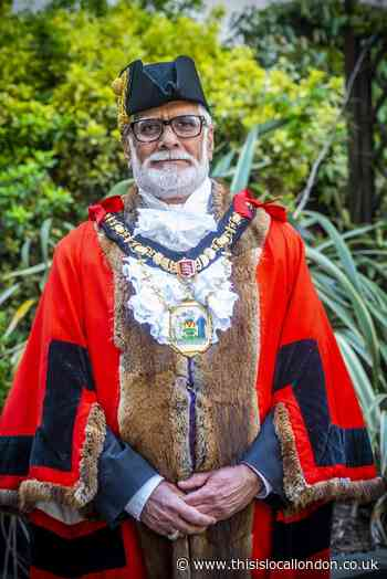 Harrow Council elects 2021/22 mayor in online ceremony