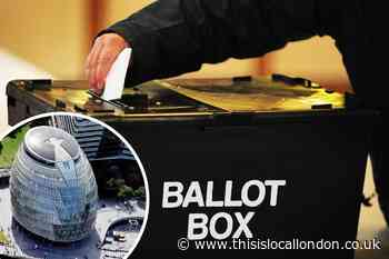 London Mayor and Assembly elections - when to expect results