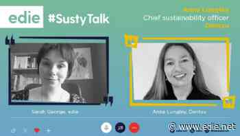 #SustyTalk: Dentsu's Anna Lungley on engaging consumers with sustainability