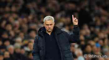 José Mourinho, nuevo 'emperador' de la Roma a partir de la próxima temporada - LatinUs