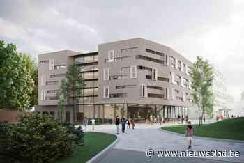 Óscar Romerocollege krijgt 5 miljoen voor nieuwbouwprojecten (Dendermonde) - Het Nieuwsblad