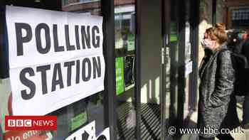 Elections 2021: Millions voting in bumper set of polls