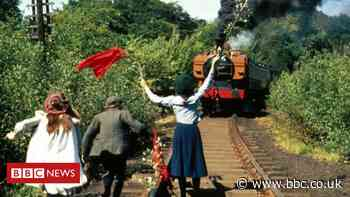 Jenny Agutter to reprise Railway Children role in film sequel