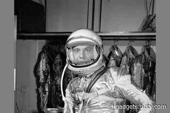 NASA Honours Alan Shepard as It Celebrates 60th Anniversary of First American in Space