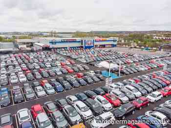 Trade Centre Group readies brand new car supermarket in Rotherham - Car Dealer Magazine