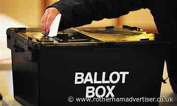 Rotherham goes to the polls - Rotherham Advertiser