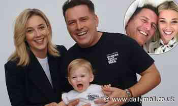 Karl Stefanovic and wife Jasmine Yarbrough purchase their first Sydney home together