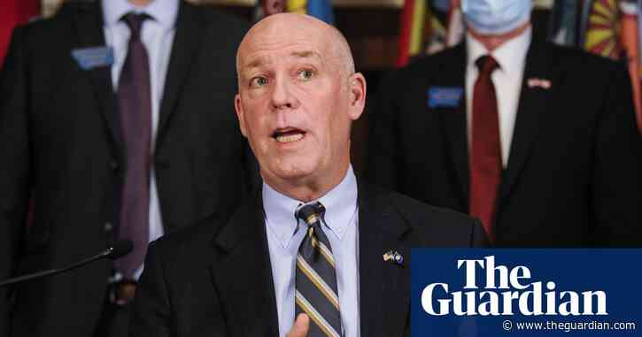 Montana's Republican governor pulls pandemic payments – is he for real?