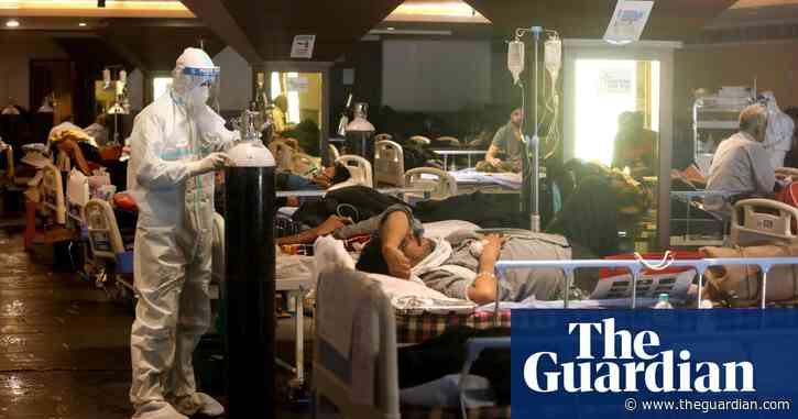 Covid third wave 'inevitable' in India, say health experts