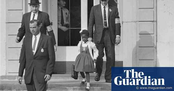 Ruby Bridges: the six-year-old who defied a mob and desegregated her school