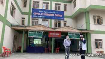 Haj house converted into 100-bed COVID-19 hospital in Kashmir
