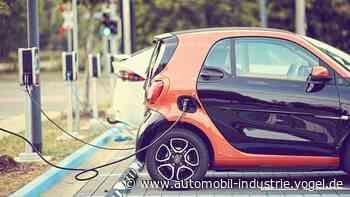 Stecker-Autos überflügeln Diesel