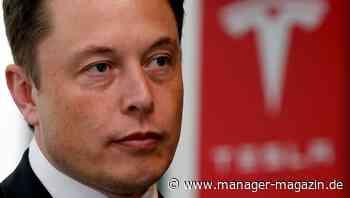Tesla: Stellantis will keine CO2-Abgaszertifikate mehr von Elon Musk kaufen