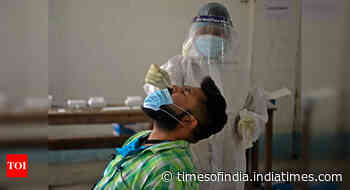 Current surge of virus may see a decline in middle to end of May: Gagandeep Kang
