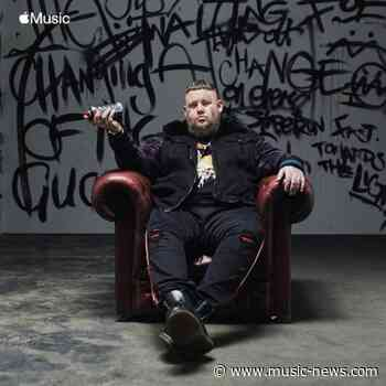 Rag'n'Bone Man opens up on 'reclusive' period in his life and the importance of showing feelings
