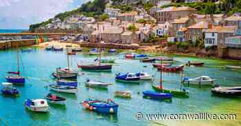 Cornwall ranked as Britain's seventh most scenic place - Cornwall Live