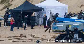 House of the Dragon filming in Cornwall and everything we know so far - Cornwall Live