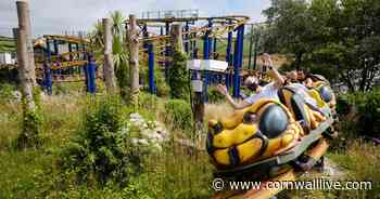 Flambards extends readers' pass offer for Cornwall theme park due to huge demand - Cornwall Live
