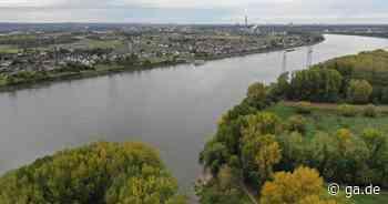 Autobahnverbindung zwischen A 555 und A 59: Rheinspange bei Niederkassel wird immer wahrscheinlicher - General-Anzeiger Bonn
