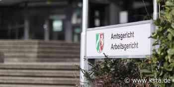 Niederkassel: 23-Jähriger lieferte sich Verfolgungsjagd mit der Polizei - Kölner Stadt-Anzeiger