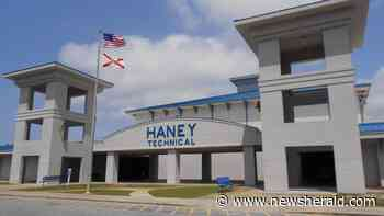 Haney Technical Center in Bay County offering 50 'Hurricane Michael Scholarships' - The News Herald