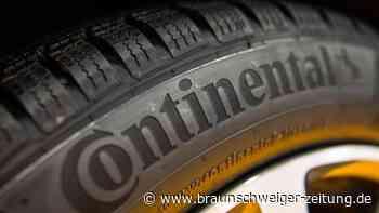 Auto-Zulieferer: Continental verdient wieder besser