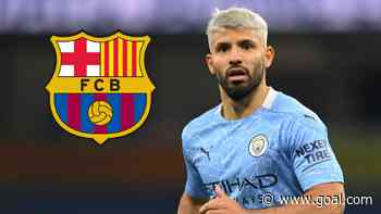 Transfer news and rumours LIVE: Barcelona open talks over Aguero deal