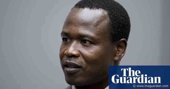 ICC sentences Ugandan Lord's Resistance Army leader to 25 years