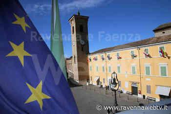 Bagnacavallo: Le iniziative di sabato per la Festa dell'Europa - Ravenna Web Tv - Ravennawebtv.it
