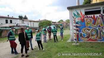 Bagnacavallo. Il progetto Differenziati - Rigenerazione Partecipata per la pulizia delle aree verdi - RavennaNotizie.it - ravennanotizie.it
