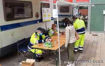 Bagnacavallo – Lotta alla zanzara tigre: distribuiti circa mille flaconi di prodotto antilarvale - Ravenna24ore
