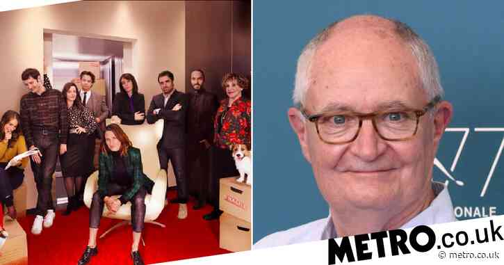 Call My Agent! lands UK remake as Jim Broadbent joins star-studded cast