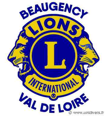 Loto Beaugency - Unidivers