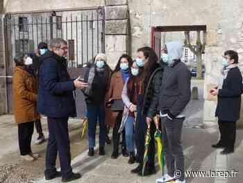 #Aidonsnosétudiants - Des étudiants du Loiret à la découverte du val de Loire - La République du Centre