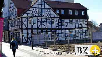 Salzgitter: Modernes Fachwerk überzeugt Ortsrat – Rat uneins