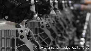 Maschinenbau: Auftragsboom in der Industrie