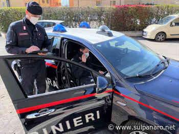 Bomporto, sorpreso mentre cedeva hashish ad un uomo: arrestato per spaccio - SulPanaro   News - SulPanaro