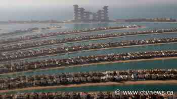 Dubai luxury home market soars as world's rich flee pandemic - CTV News