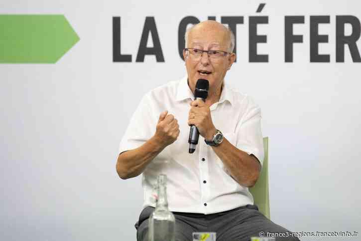 3 000 euros d'amende requis contre le maire de Colombes qui avait comparé des policiers à celle de Vichy - France 3 Régions