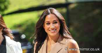 Author defends Meghan Markle after Duchess was accused of copying her book