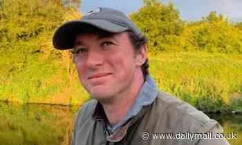 Inside Emmerdale star Jonny McPherson's houseboat home