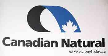 Canadian Natural reports $1.38B Q1 profit, record quarterly production