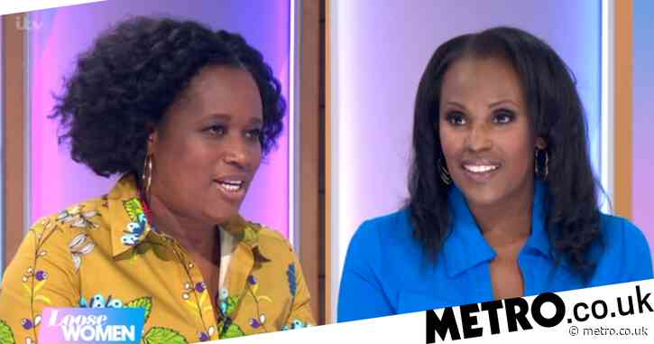 'A breath of fresh air': Loose Women viewers celebrate all-Black panel and wish episode was longer