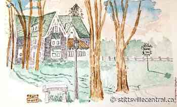 Susannah Kemp: a pioneer of historic significance to Stittsville - StittsvilleCentral.ca