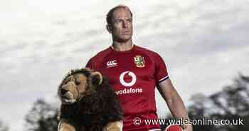 Lions squad in full as Warren Gatland picks 10 Wales players and omits big names