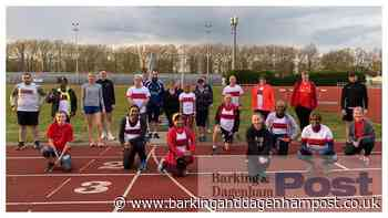 Dagenham 88 Runners held annual awards presentation - Barking and Dagenham Post
