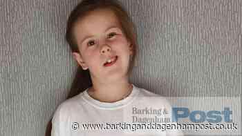 Mum raising awareness of Dagenham girl's rare condition - Barking and Dagenham Post