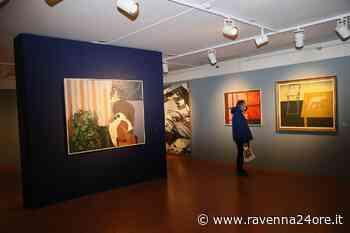 Bagnacavallo - Museo: nel fine settimana visitabile su prenotazione la mostra dedicata a Ruffini – Ravenna24ore.it - Ravenna24ore